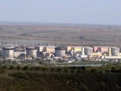 Un reactor al centralei nucleare de la Kozlodui, oprit din cauza unei avarii