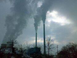 Polonia, Romania si Germania au cele mai poluante centrale pe carbune din Europa