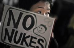 Miting la Tokyo contra energiei nucleare