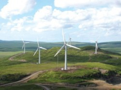 ISPE: Consumul de energie a scazut dramatic si a ajuns in weekend sub 5.000 de MW