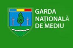 Patru poluari accidentale in Alba, in primele sase luni ale anului. Raport de activitate al Garzii de Mediu