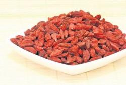 Beneficii ale fructului goji