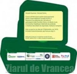 "Revista ""Infomediu Europa"" organizează un concurs eco"