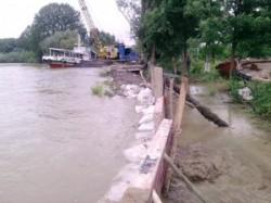 Lucia Varga vrea ca in caz de inundatii si seceta primarii si prefectii sa actioneze ca la carte