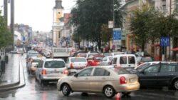 """Municipalitatea aradeana a intocmit """"harta zgomotului din oras"""""""
