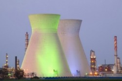 Circa 2.200 tone uraniu folosite la Fabrica de Combustibil Nuclear Pitesti