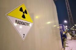 Radioactivitate ridicat? la cea mai veche central? nuclear?