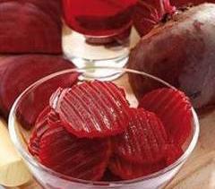 Sfecla rosie intareste imunitatea si previne cancerul