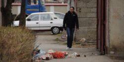 """Iulian Popa (ecologist): """"Mai murdar decat in Romania am vazut doar in Africa"""""""