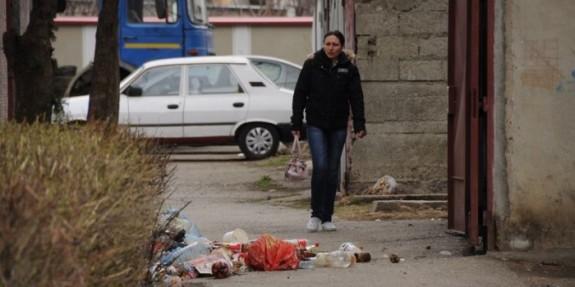 """Iulian Popa (ecologist): """"Mai murdar decât în România am v?zut doar în Africa"""""""