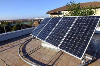 Ineditul energiilor verzi