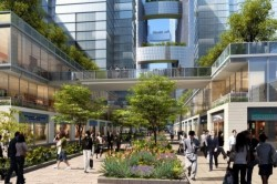 Cum arata orasul viitorului care spune adio masinilor