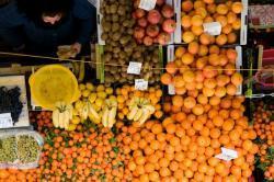 Discutii intre MADR si Ministerul Mediului despre programele de reducere a deseurilor alimentare