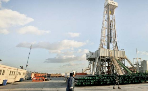 Tribunalul Ia?i a respins cererea GISC de suspendare a efectelor acordurilor de mediu ob?inute de Chevron