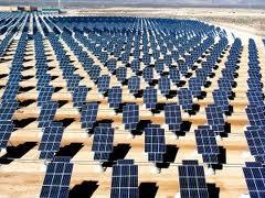 Parcul mondial de panouri solare a trecut de 100 gigawati