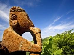 Schimbarea climei a fost fatală civilizaţiei maya