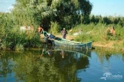 Pescarii isi pun unditele in cui, incepe perioada de prohibitie