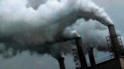 Poluarea aerului influenteaza greutatea copiilor la nastere