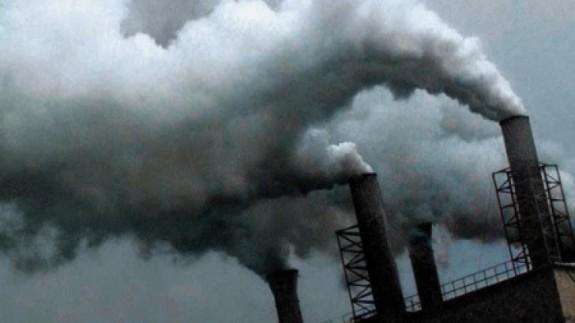 """OMS: """"Poluarea, cauz? a declan??rii cancerului pulmonar"""""""