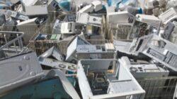 Centrele de reciclare a gunoaielor, afacere profitabila in China
