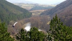 Cinci locuri din Romania care ar putea deveni destinatii ecoturistice