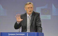"""Comisarul Janez Potočnik, laureat al premiului ONU """"Campionii Pământului"""" 2013"""