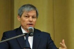 Dacian Ciolos: Este exclus sa cedam tentatiilor unei PAC de un verde spalacit (greenwashing)