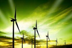 Ziua si turbina: Romania a ajuns a cincea cea mai harnica tara europeana la montat eoliene in 2012 dupa investitii de 1,5 mld. euro