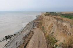 Prevenirea transfrontaliera a eroziunii solului