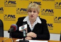 """Lucia Varga, fost ministru al Padurilor: """"Proiectul de lege initiat de Ponta permite taierea padurilor fara documente"""""""