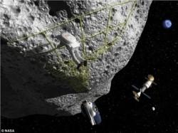 Cum planuieste NASA sa ne protejeze de amenintarea reprezentata de asteroizi?
