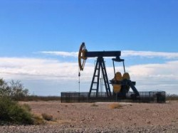 Italia ar putea deveni al treilea mare producator de petrol din Europa