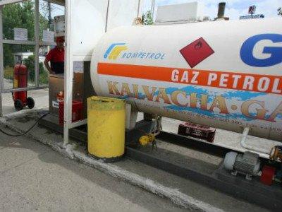 AGR Autogas Grup România a omologat cea mai puternic? ma?in? dotat? cu sistem GPL ?i permite o economie de 45% la combustibil