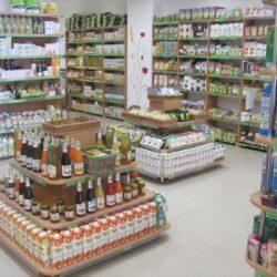 Biostil, magazinul cu produse ecologice din centrul Pitestiului