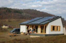 Casa independenta energetic: Scapa de facturile la utilitati pentru totdeauna