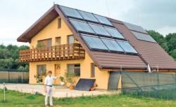 Noi prevederi pentru reducerea consumului de energie al cladirilor
