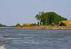 Tulcea: Planul de management al Deltei Dunarii, transmis Ministerului Mediului