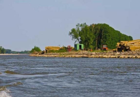 Tulcea: Planul de management al Deltei Dun?rii, transmis Ministerului Mediului