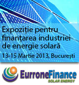 Expozi?ia Eurone Finance Solar Energy