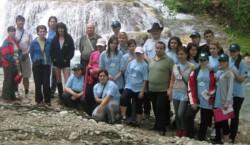 Cursuri pentru agenti ecologici voluntari si ghizi voluntari pentru practicarea ecoturismului in sudul Banatului