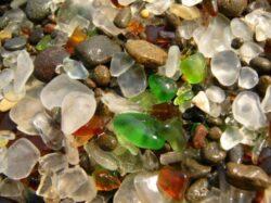 Reciclarea sticlei - un nou concept