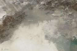 Costurile poluarii la Beijing, intre 19 si 39 miliarde de dolari pe an