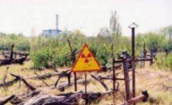 Inspectie AIEA la Cernobil