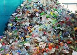 Nivelul reciclarii in Romania a fost in 2010 de 1% din deseurile municipale