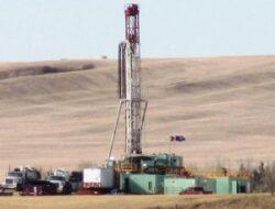 Americanii de la Chevron mai au putin: Inca doua permise si incepem sa foram dupa gaze de sist