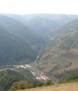 Vosganian: Nu avem fonduri pentru Tarnita-Lapustesti