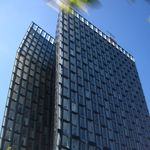 Energie regenerabila pentru constructia proiectului Dancing Towers