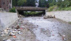 Paraul Maleia – raiul gunoiului din Centrul Civic