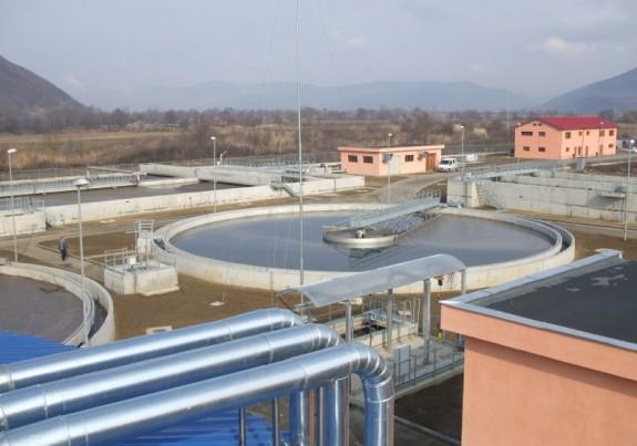 CE: tendin?ele în materie de tratare a apelor urbane reziduale sunt pe drumul cel bun