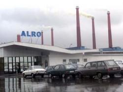 "Directorul general al Alro Slatina: ""Investitia in energia regenerabila presupune un efort prea mare"""